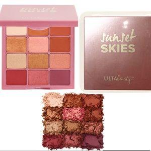 ULTA Sunset Skies Eyeshadow Palette